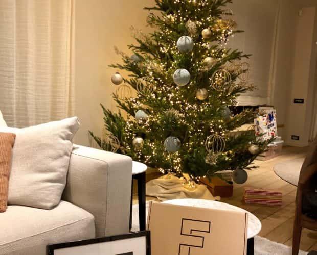 Persoonlijk kerstcadeau