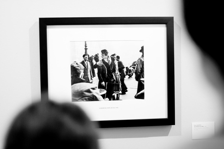 Kunst foto's inkaderen