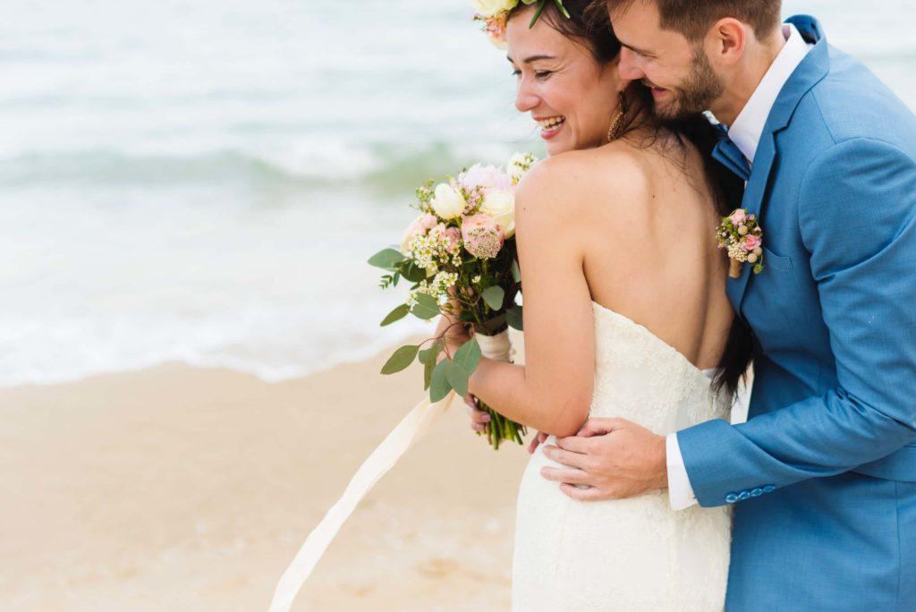 tips spontane trouwfoto